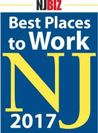 INTAC Named One of New Jersey's Best Places to Work 2017 by NJBIZ