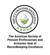 INTAC ANNOUNCES ITS ASPPA CERTIFICATION RENEWAL FOR RETIREMENT PLAN SERVICE PROVIDER EXCELLENCE
