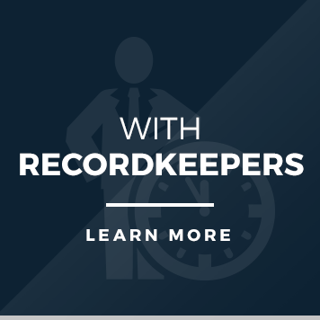 Build Relationships with Recordkeepers