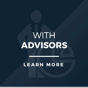Build Relationships with Advisors