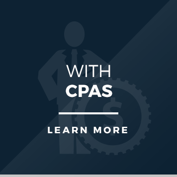 Build Relationships with CPA's